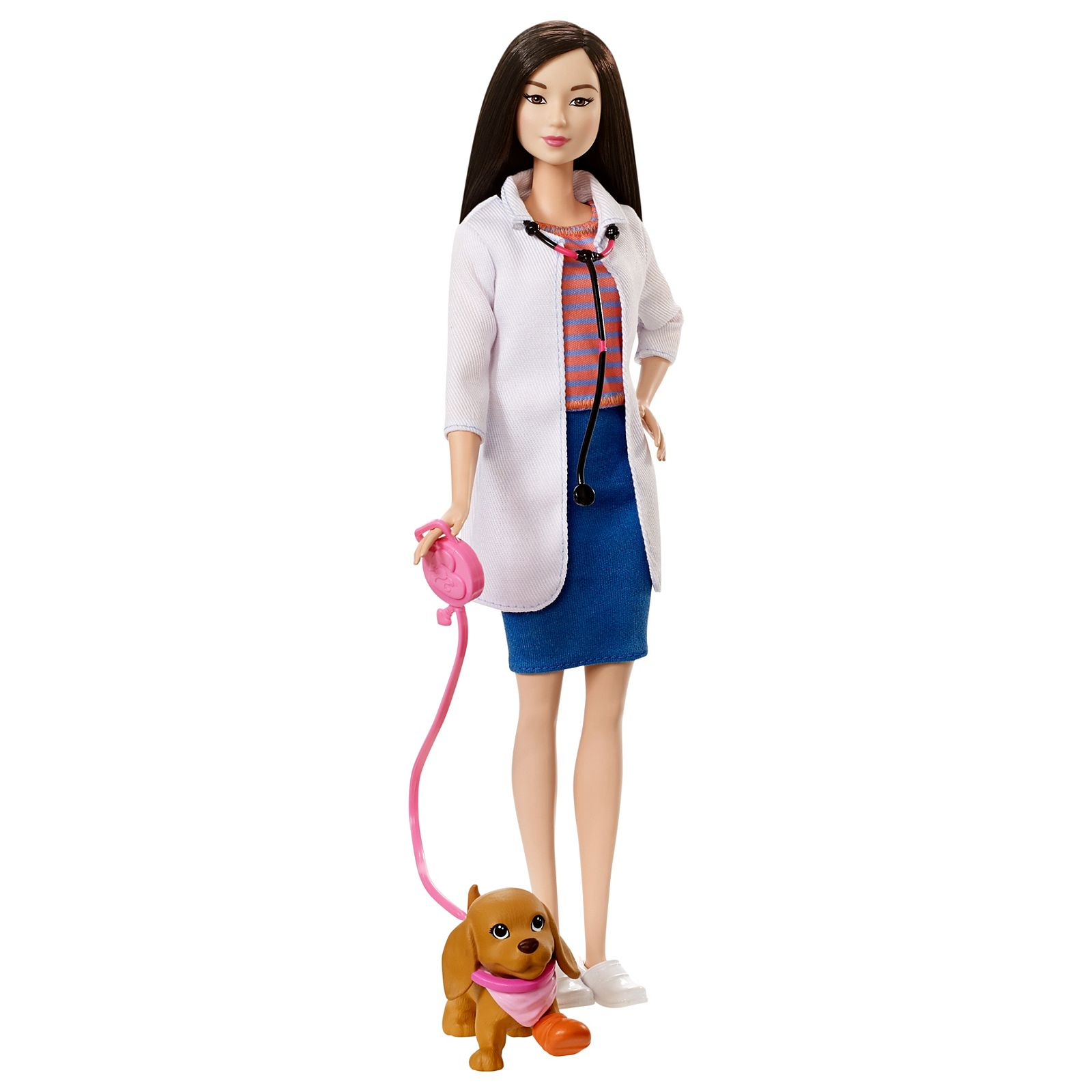 Barbie clinique v t rinaire - Barbie veterinaire ...